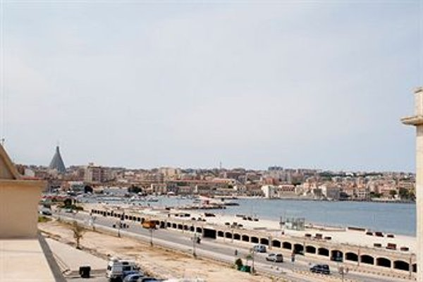 Hotel Mastrarua - фото 23
