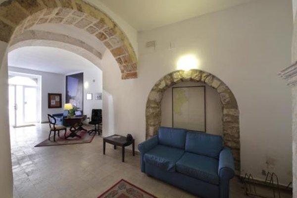 Hotel Mastrarua - фото 7