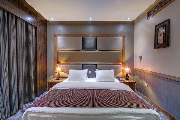 Delmon Palace Hotel - фото 22