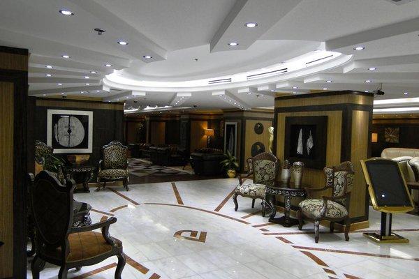 Delmon Palace Hotel - фото 11