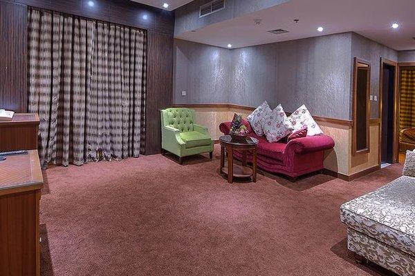 Delmon Palace Hotel - фото 15