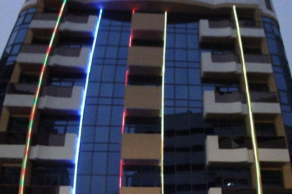 Delmon Palace Hotel - фото 19