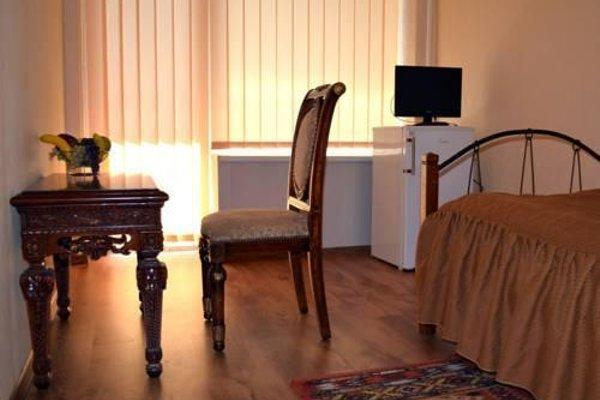 Hotel Aukstaitija - 3