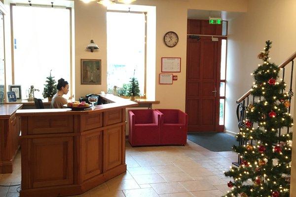 Alexa Old Town Hotel Vilnius - фото 11