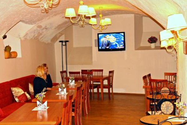 Alexa Old Town Hotel Vilnius - фото 13