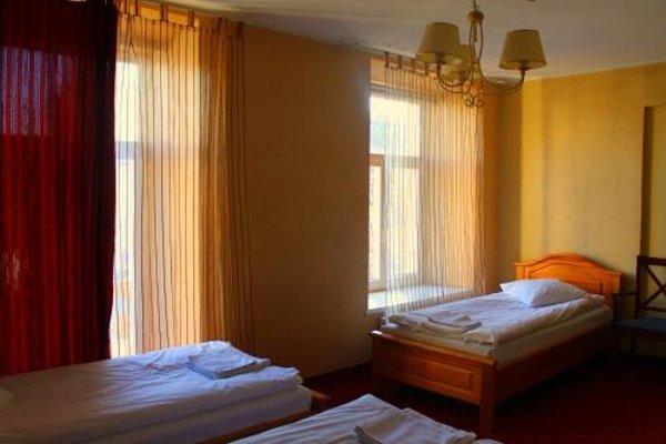 Alexa Old Town Hotel Vilnius - фото 3