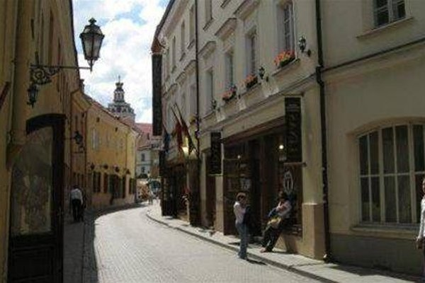 Antokolskio Apartment Vilnius - фото 3