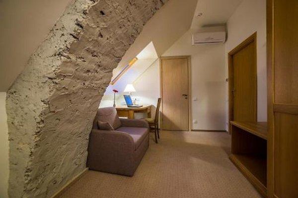 Отель Domus Maria - фото 12