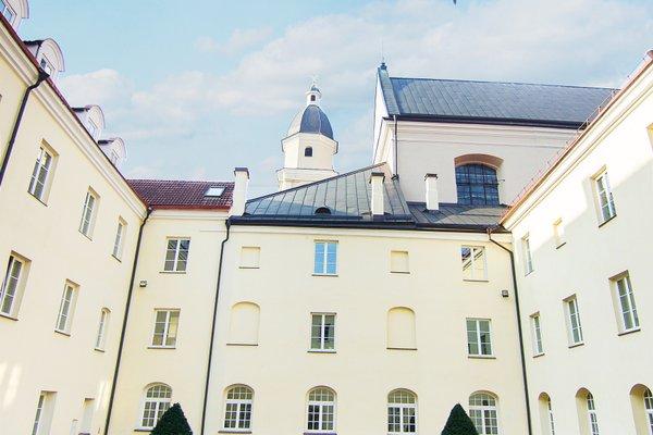 Отель Domus Maria - фото 18