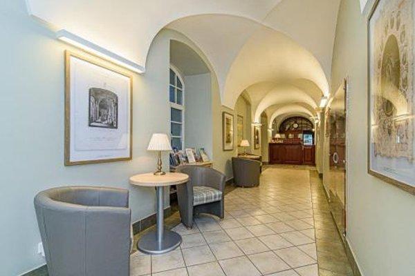 Отель Domus Maria - фото 9