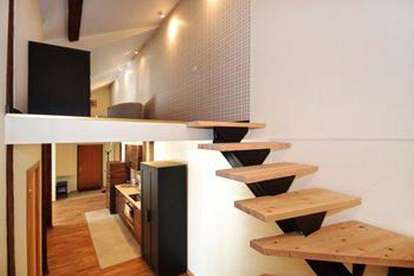 Rentida Apartments - фото 16