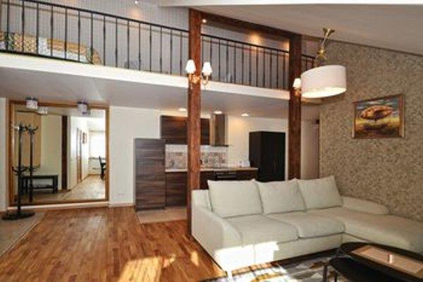 Rentida Apartments - фото 18