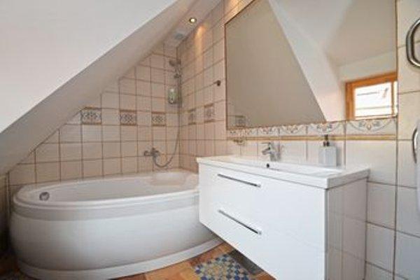 Rentida Apartments - фото 6
