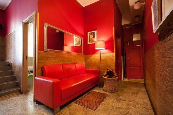 Come to Vilnius Hostel - 16