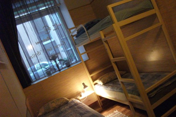 Come to Vilnius Hostel - 18