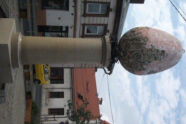 Come to Vilnius Hostel - 23