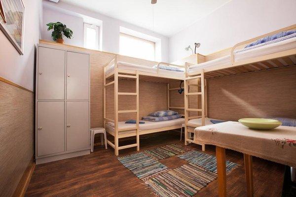 Come to Vilnius Hostel - 3