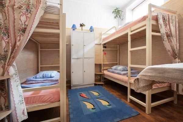 Come to Vilnius Hostel - 4