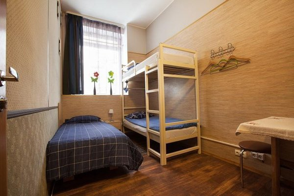 Come to Vilnius Hostel - 5