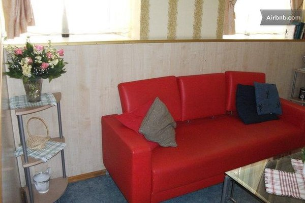 Come to Vilnius Hostel - 7