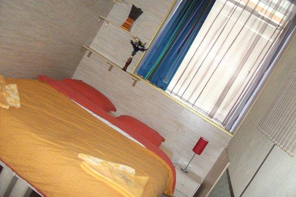 Come to Vilnius Hostel - 8