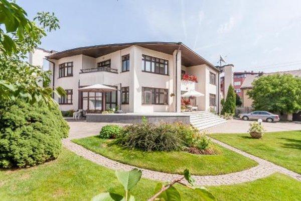 Guesthouse Marija - фото 50