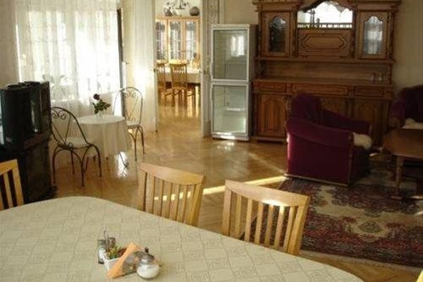 Guesthouse Marija - фото 11