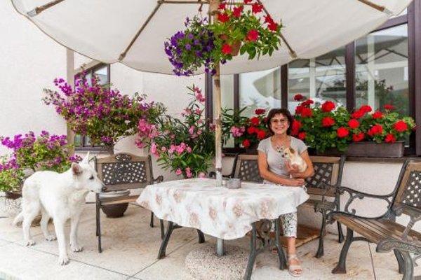 Guesthouse Marija - фото 14