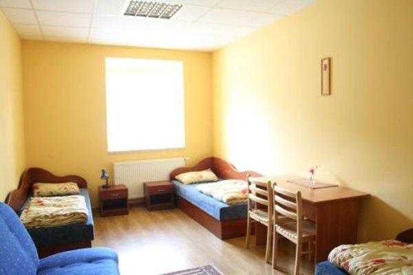 Fortuna Hostel - фото 50