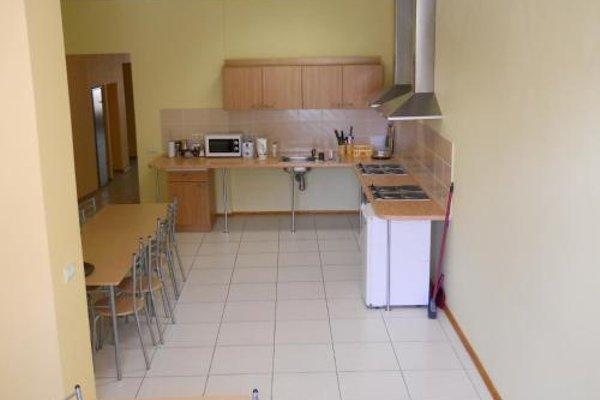 Fortuna Hostel - фото 14