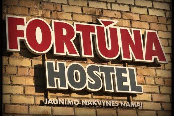 Fortuna Hostel - фото 15