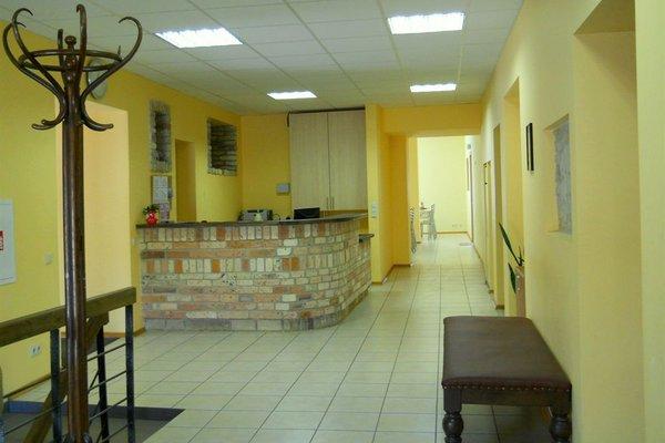 Fortuna Hostel - фото 20