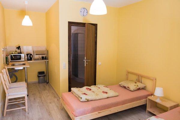 Fortuna Hostel - фото 6