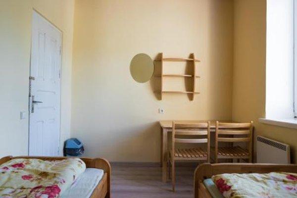 Fortuna Hostel - фото 8