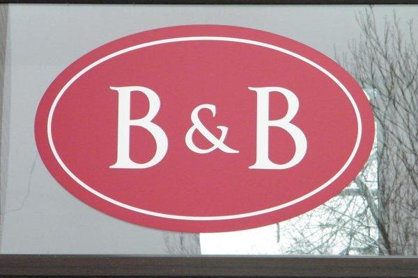 Uzupio Namai B&B - 12