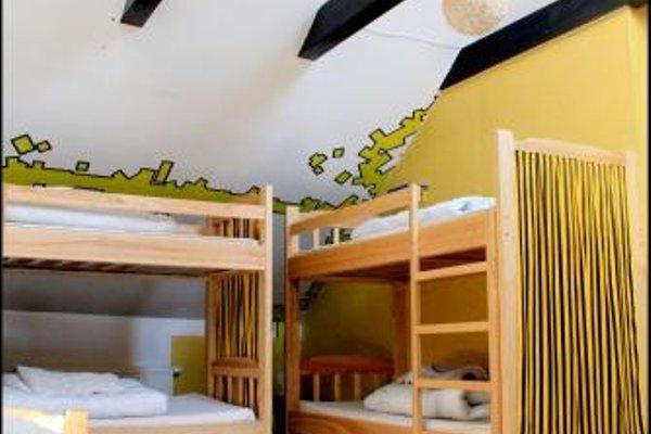 Pogo Hostel - 3