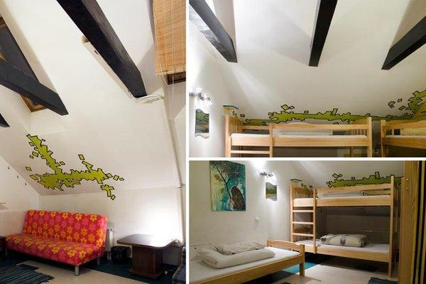 Pogo Hostel - 4