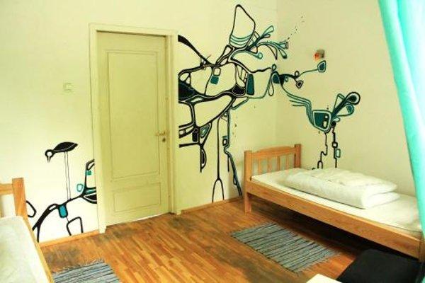 Pogo Hostel - 7