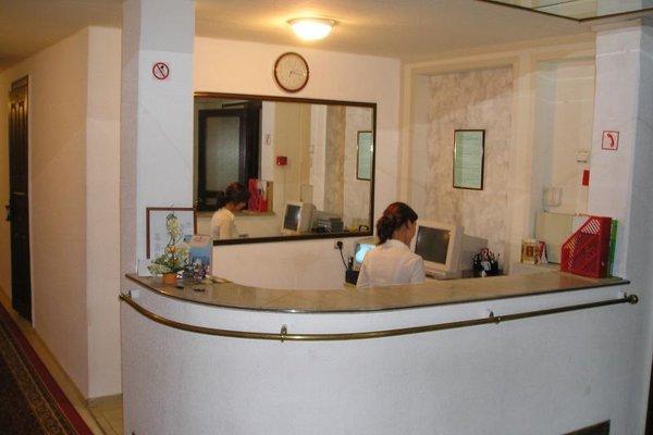 Отель Runmis - фото 20