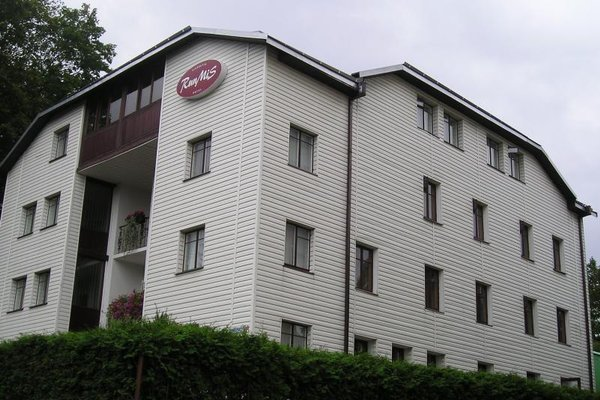 Отель Runmis - фото 23