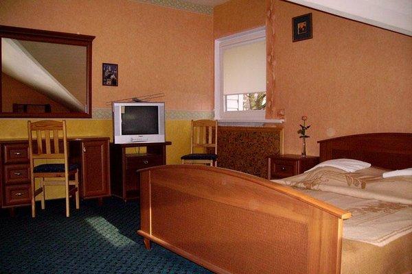Отель Runmis - фото 3