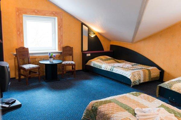 Отель Runmis - фото 5