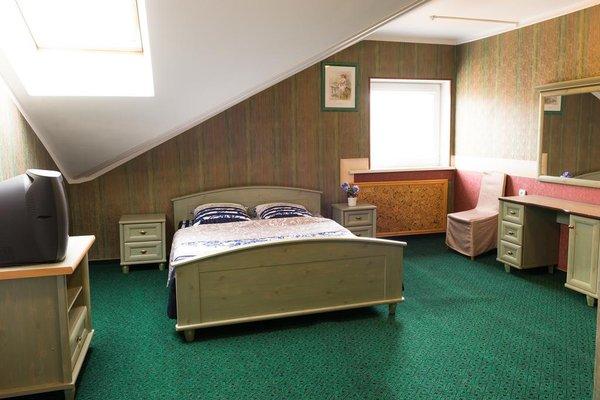 Отель Runmis - фото 8