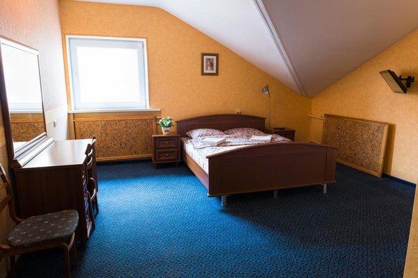 Отель Runmis - фото 9