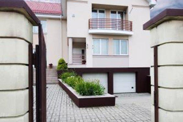 Vilnius Guest House - фото 50