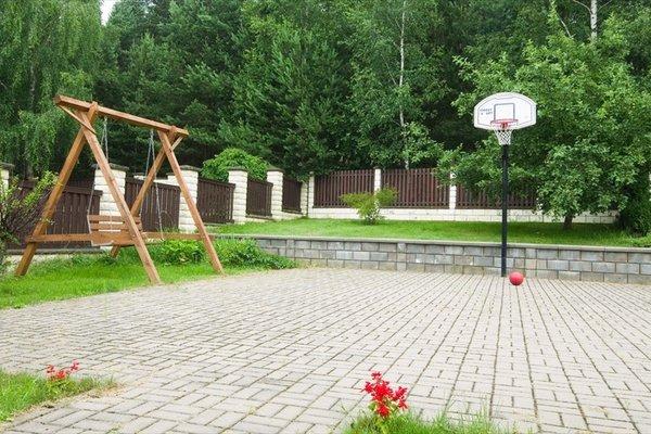 Vilnius Guest House - фото 19