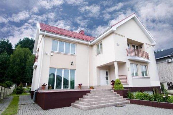 Vilnius Guest House - фото 22