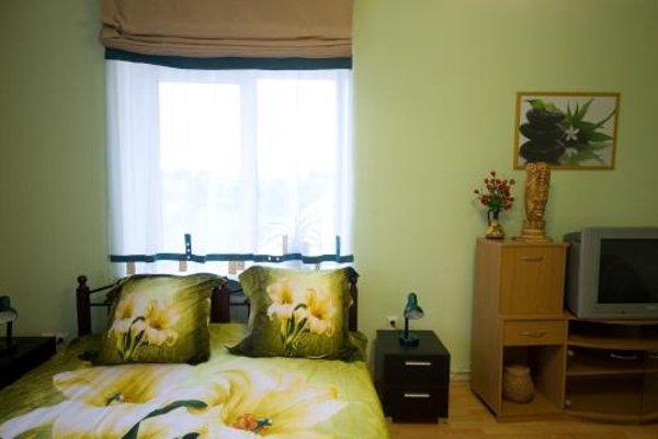 Vilnius Guest House - фото 6