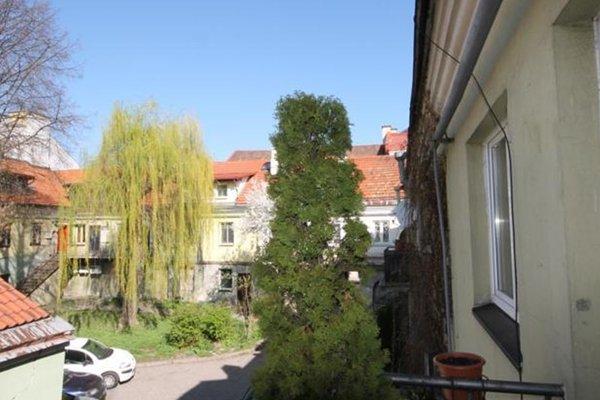 Traku Street Apartment - фото 27