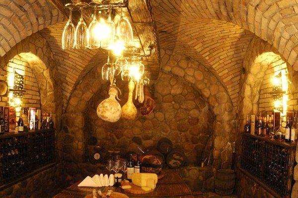Akmenine Rezidencija - фото 11